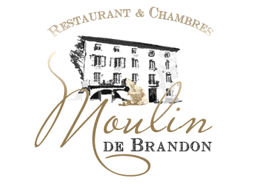 Logo Moulin de Brandon